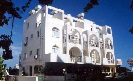 Larnaca szállás