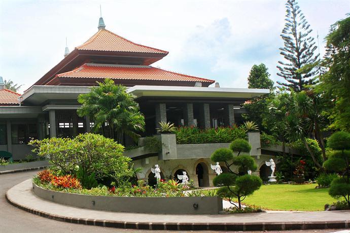 Bali Dynasty