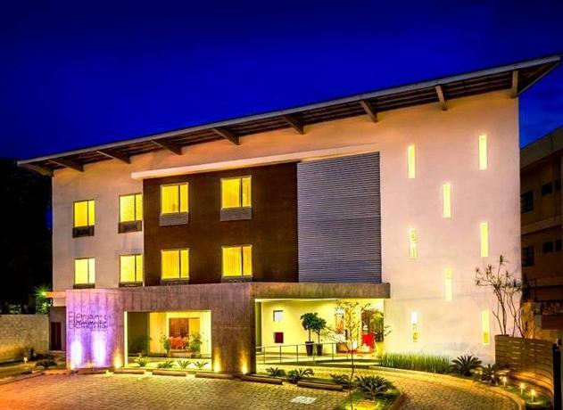 Elements Hotel Boutique - dream vacation