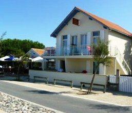 Hotel La Plage Marennes - Marennes -