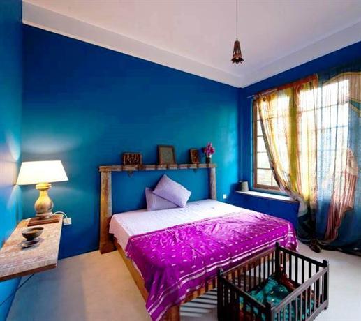 The Kandy Samadhicentre - dream vacation