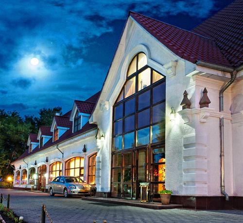 Merey Hotel