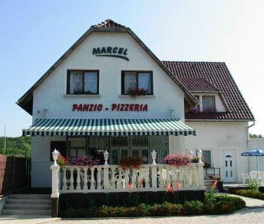 Marcel Panzio - dream vacation