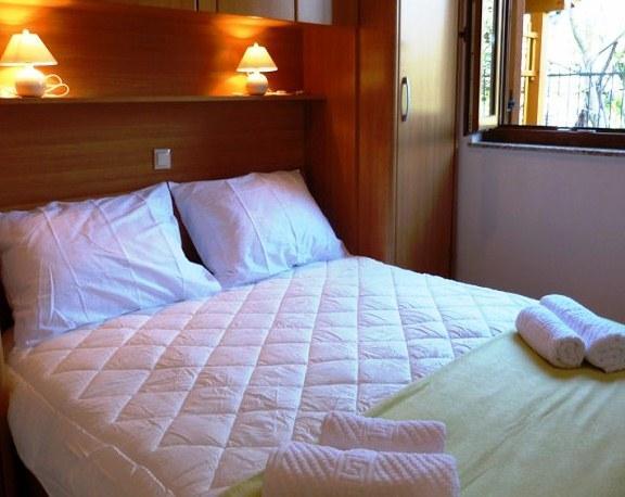 Apartments Insula Aurea - dream vacation