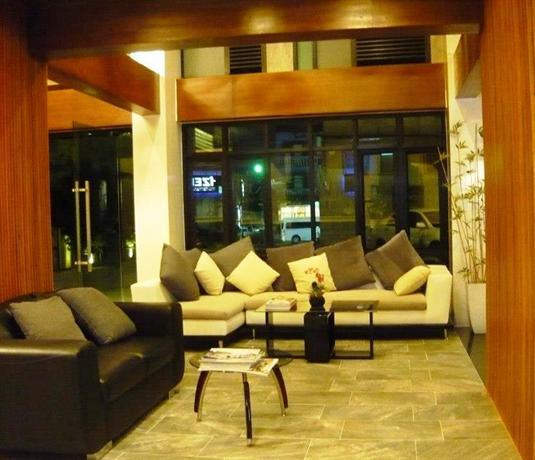 Izen Budget Hotel & Residence - dream vacation
