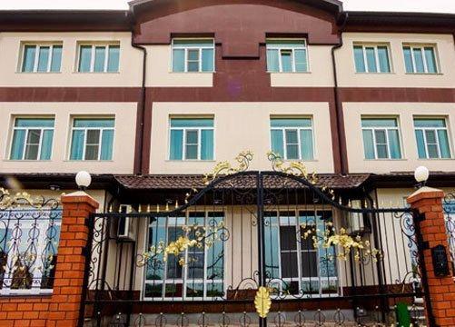 Отель Сокольники