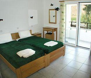 Egeon Rooms and Studios - dream vacation