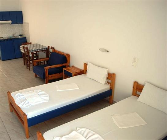 Christi Apartments - dream vacation
