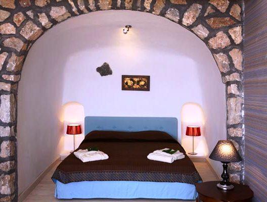 Panorama Rooms Santorini - dream vacation