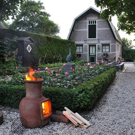 B&B De Oude Walnoot - dream vacation