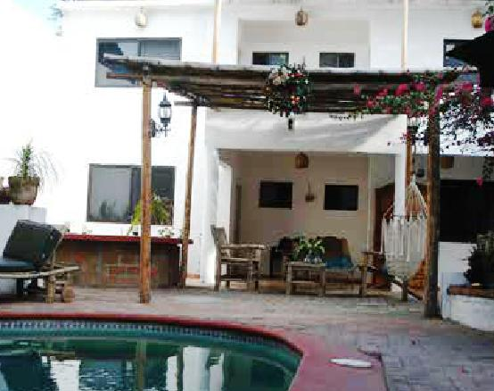 Baja Bed and Breakfast - dream vacation