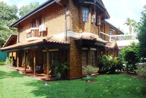 Delma Bungalow - dream vacation