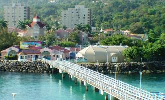 Gardenview 1 BR Cottage - Ocho Rios - dream vacation