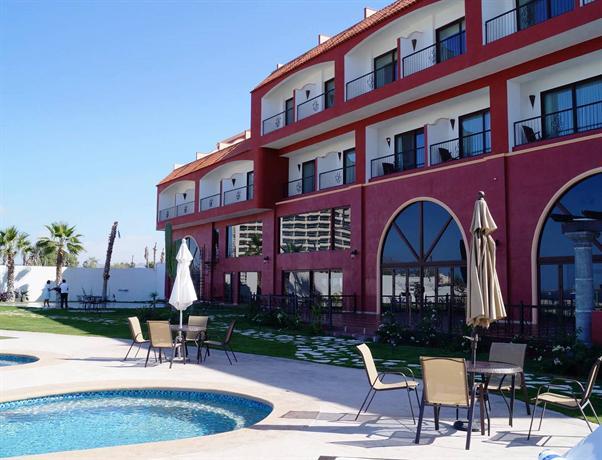 Hotel La Posada & Beach Club - dream vacation