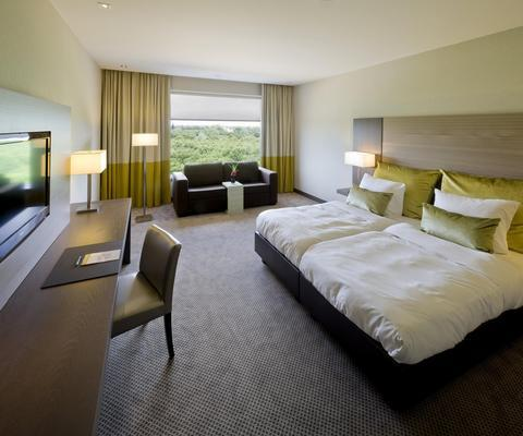 Van der Valk Airporthotel Duesseldorf - dream vacation