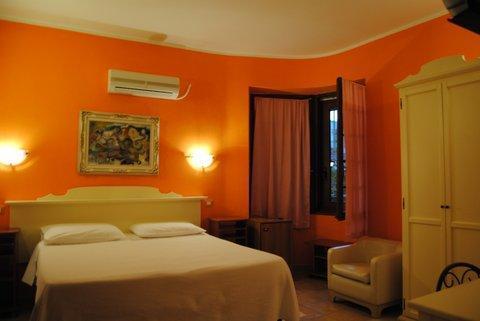 Hotel Villa Piras - dream vacation