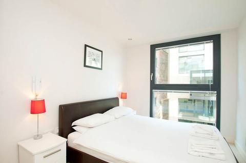 Cleyro Serviced Apartments - Finzels Reach - dream vacation