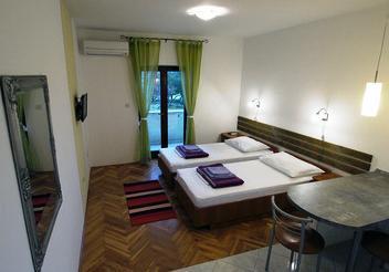 Paklenica Sport Apartments - dream vacation