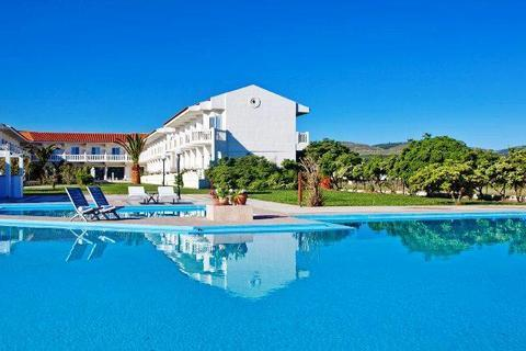Chryssana Beach Hotel - dream vacation