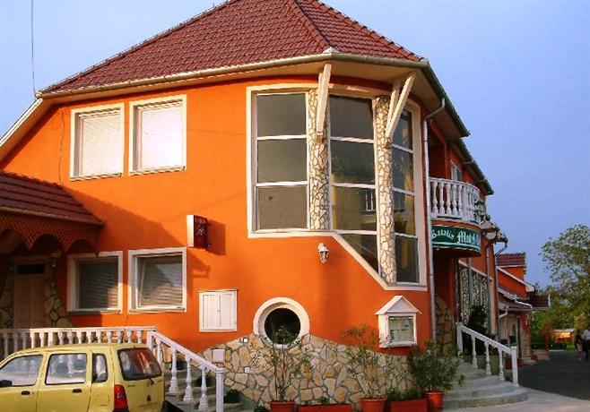 Katalin Motel & Etterem - dream vacation