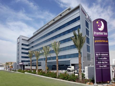 Premier Inn Abu Dhabi Intl. Airport