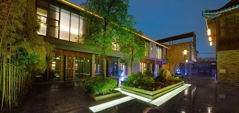 Crystal Orange Hotel Yangzhou Wenchangge - dream vacation