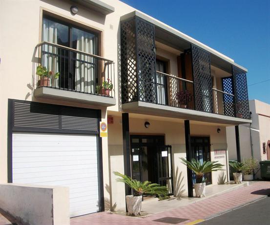 Aparthotel Triana II - dream vacation