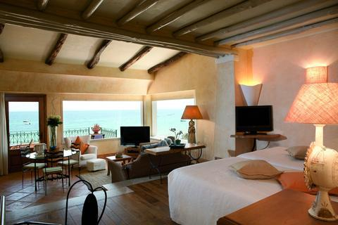 Forte Village Resort - Villa del Parco - Pula (Sardaigne) -