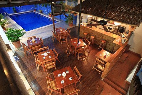 La Sirena Hotel - dream vacation