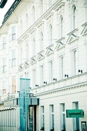 Grand Hotel Wiesler