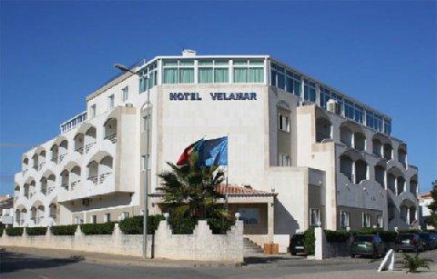 Velamar Hotel - Albufeira -