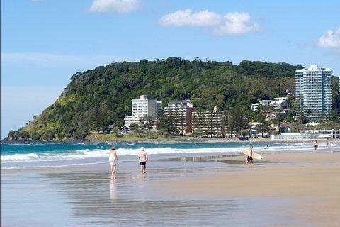 Photo: Aussie Resort