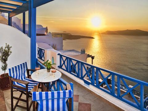 Agnadema Apartments - dream vacation