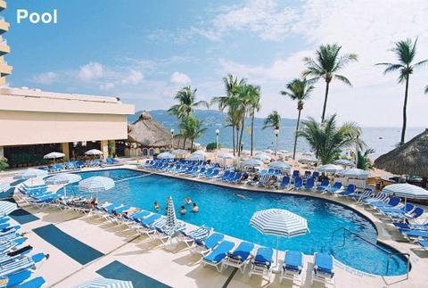 Ritz Acapulco