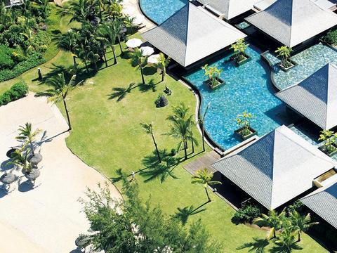 Heritage Awali Golf & Spa Resort - dream vacation