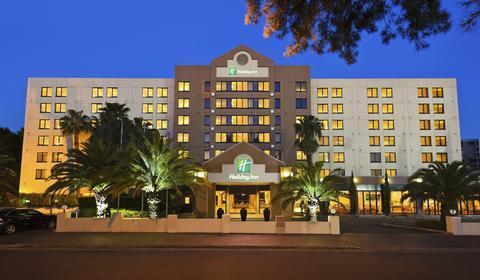 Photo: Holiday Inn Parramatta