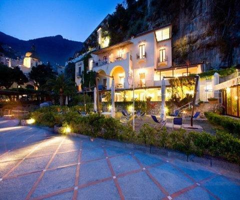 La Caravella Apartments Positano - dream vacation