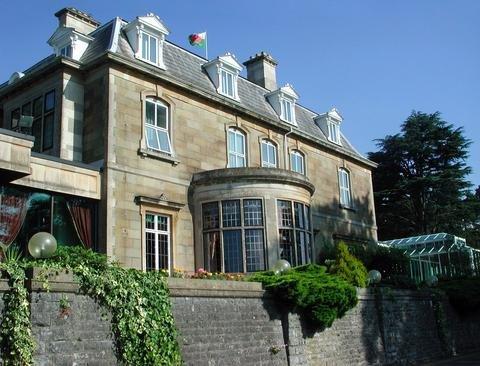 Celtic Manor Resort - dream vacation