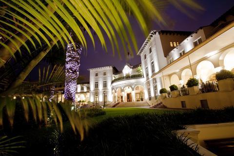 Country Club Lima Hotel