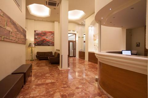 Marina Hotel Athens - dream vacation