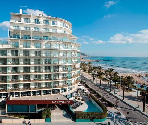 Hotel Calipolis Sitges - Sitges -