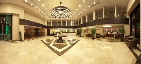 Holiday Inn Gebze Istanbul Asia Gebze - dream vacation