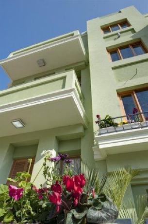 Residence Suites Tel Aviv - dream vacation