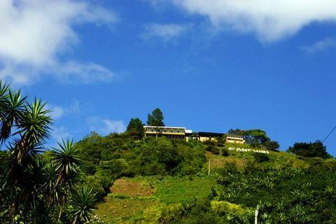 Sanchiri Mirador and Lodge - dream vacation