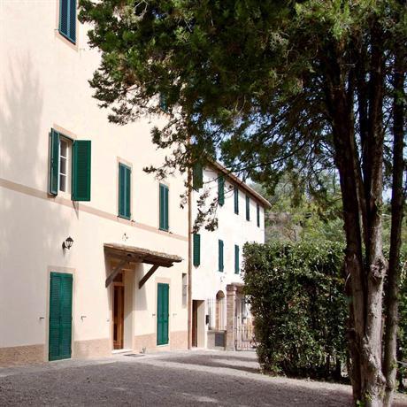 Villa Zara Siena - dream vacation