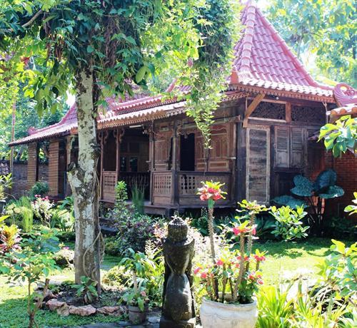 Omah Garengpoeng Guest House - dream vacation