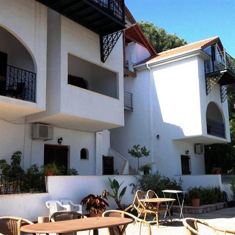 Villa Lithitsa - dream vacation