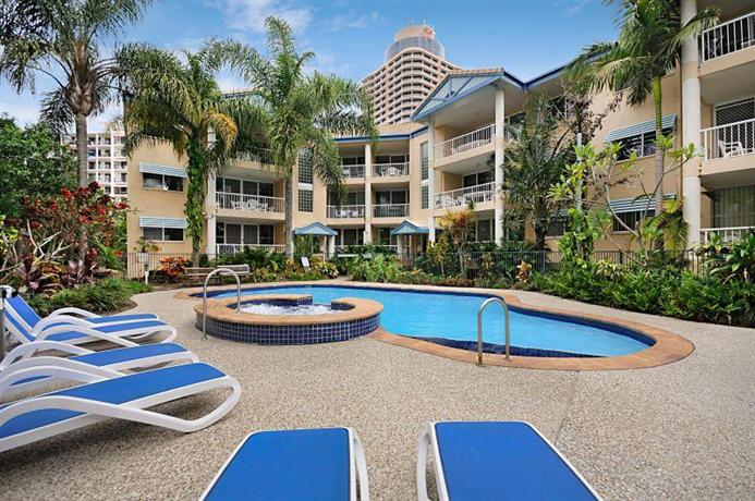 Photo: Surfers Beach Holiday Apartments