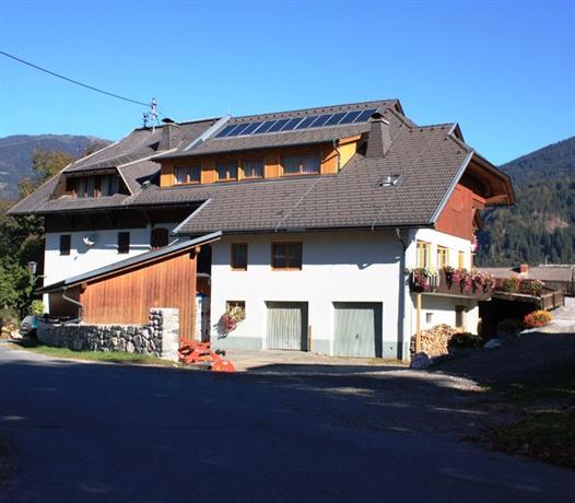 Haus Oberloffele - dream vacation