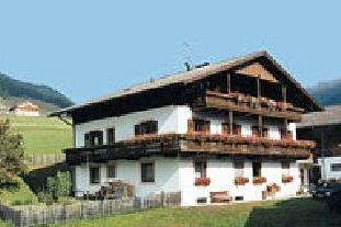 Pension Rainhof Gsies - dream vacation